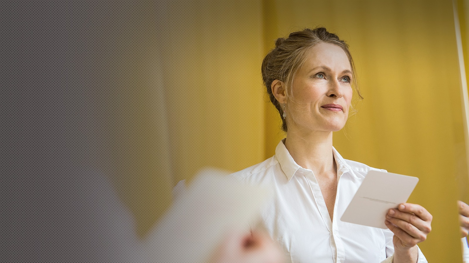 Voice Coach für Schauspieler Berlin